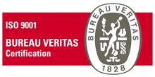 CERTIFICADO ISO 9001 MECANIZADOS CAS